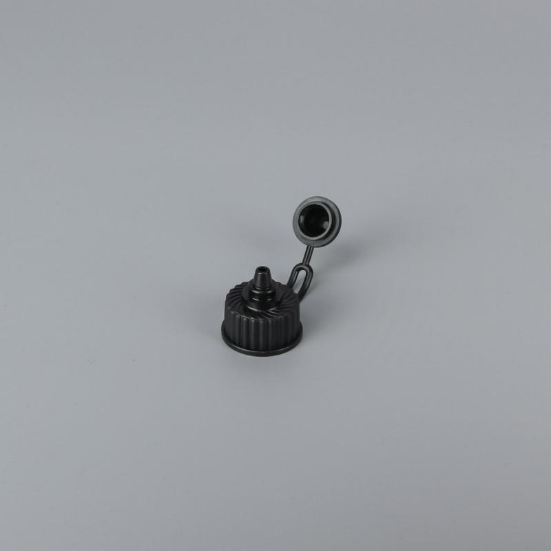 20mm Strap Cap 10-1834 with 0.11 inch Dispensing Orifice