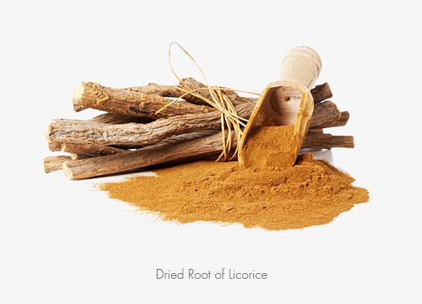 Licorice Extract | NEWTREE