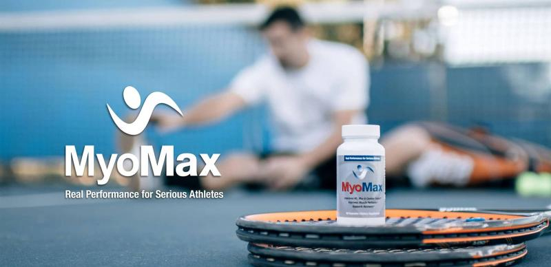 MyoMax - Nu Science Trading, LLC