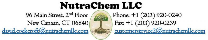 NutraChem LLC