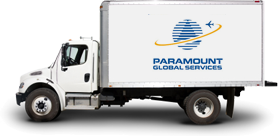 Paramount Global Services | Road Freight
