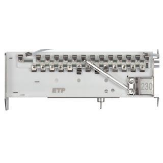 GC Detectors | ICP-MS Dual-stage Detectors | PerkinElmer