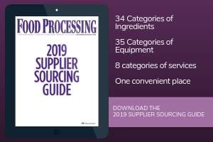 Food Processing Products & Vendors