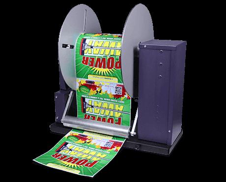 QL Label Rewinder, RW-800 Label Rewinder   QuickLabel