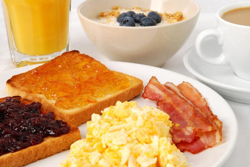 Refrigerated Liquid ESL Eggs - Rembrandt Foods