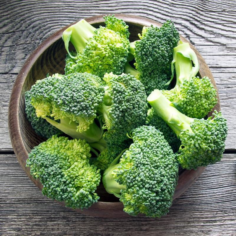 Dehydrated Broccoli | Vegetables | Silva International - Silva International