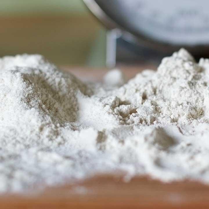 Coconut Flour - Food4Change