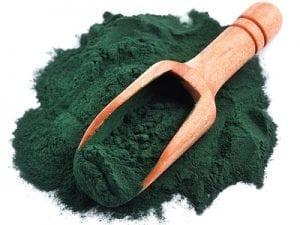 Chlorella Powder - Superior Quality & Purity | StauberUSA