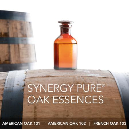 Synergy Pure® Oak Essences | Synergy Flavors