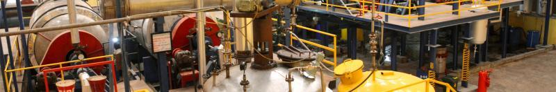Production Facility – Umalaxmi