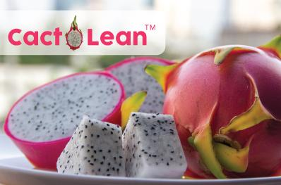 CactOLean™ - Dragon Fruit Extract, Antioxidant and Weight Loss Ingredient