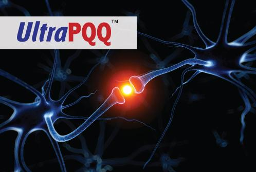 UltraPQQ™ - PQQ for new mitochondria production