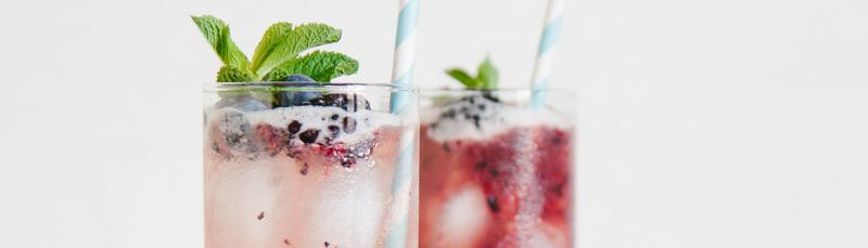 Light Beverage Flavors from Virginia Dare