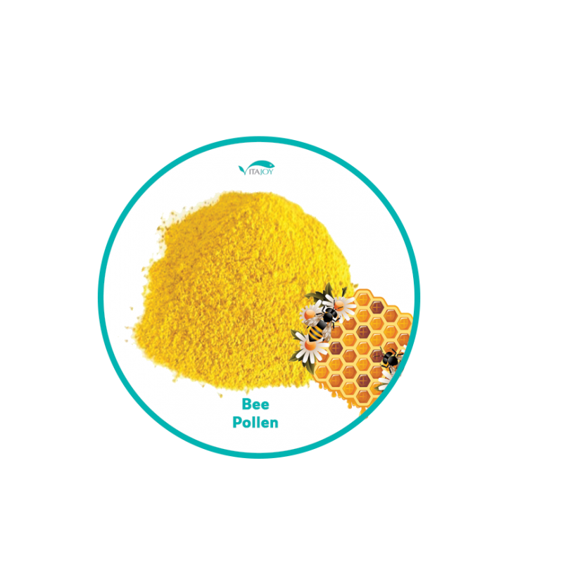 Bee Pollen PE - Vitajoy USA