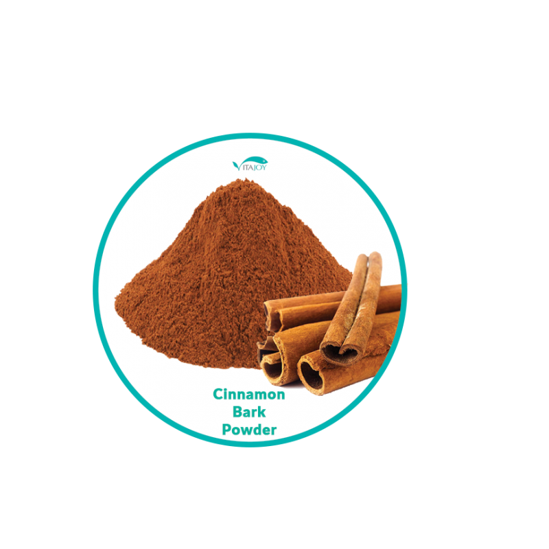 Cinnamon Bark Powder - Vitajoy USA