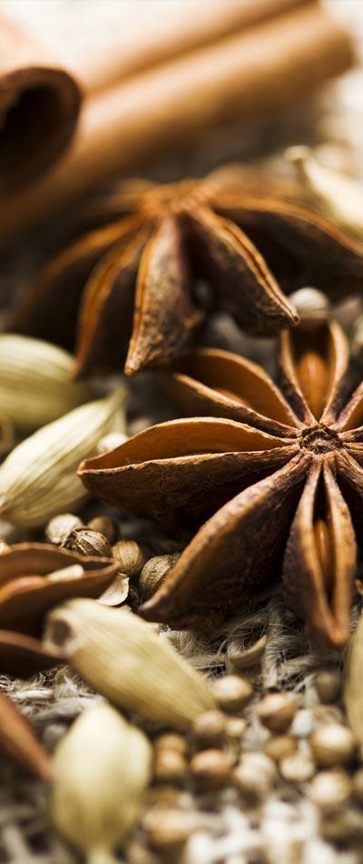 Whole Herb Company - Tea Blends