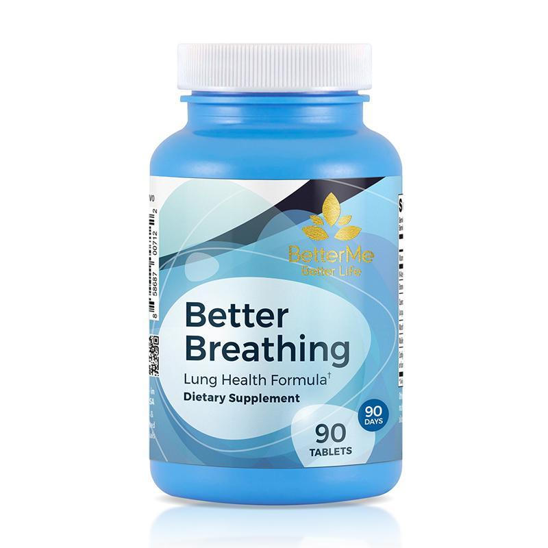 Better Breathing – Viatal Corp