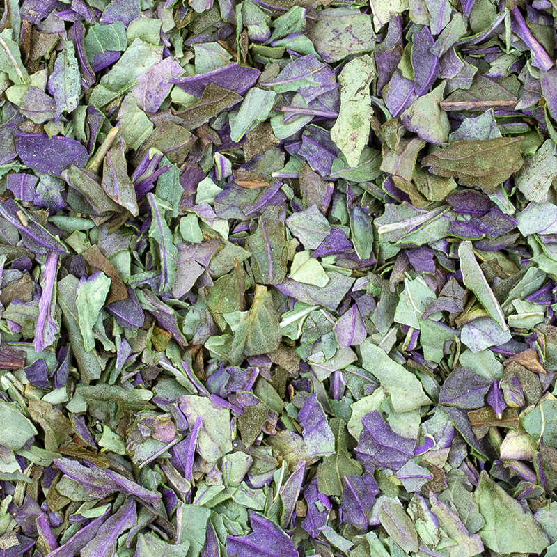 Freeze-dried Peppermint | Chaucer Foods | Chaucer Foods Ltd