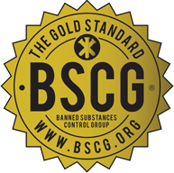 BSCG Athlete Assurance Program - Supplement Testing