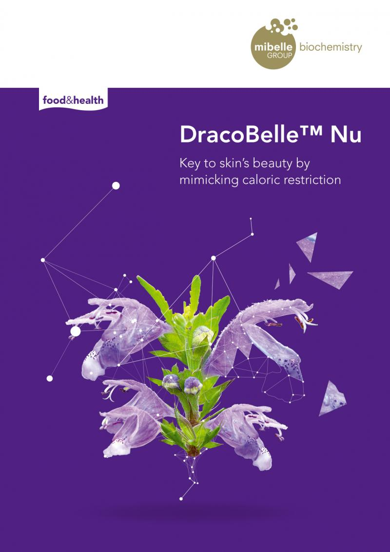 DracoBelle™ Nu - Mibelle Biochemistry