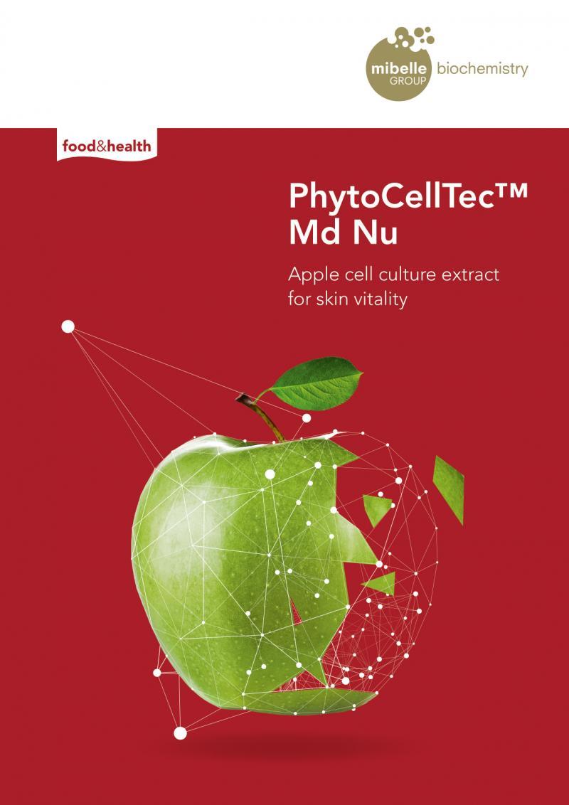 PhytoCellTec™ Md Nu - Mibelle Biochemistry