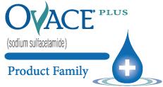 Ovace Plus   Treatment for Seborrheic Dermatitis and Dandruff
