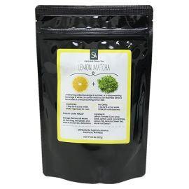 sugimotousa.com Lemon Matcha <br> 0.5 lbs (227g)
