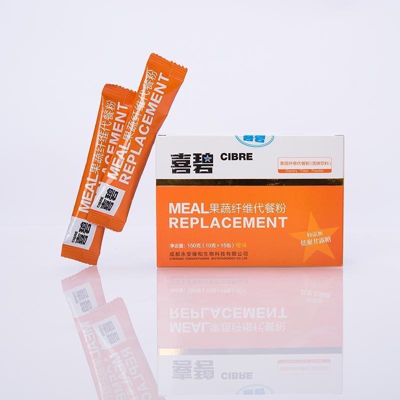 CIBRE ® meal replacement powder - Chengdu iMOS Biotechnology Co., Ltd.