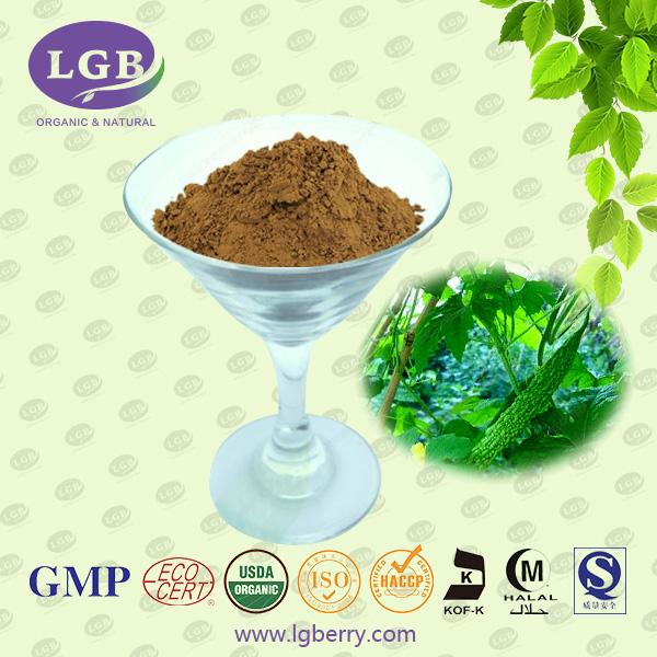 Bitter Melon Extract-DaXingAnLing Lingonberry Boreal Biotech Co.,Ltd.Lingonberry Group