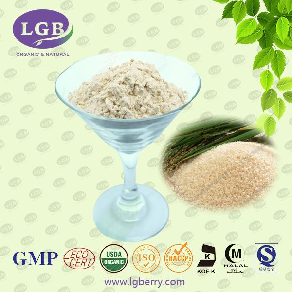 Rice Protein-DaXingAnLing Lingonberry Boreal Biotech Co.,Ltd.Lingonberry Group