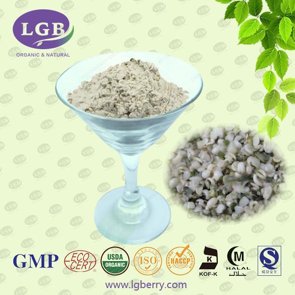 Hemp Protein-DaXingAnLing Lingonberry Boreal Biotech Co.,Ltd.Lingonberry Group