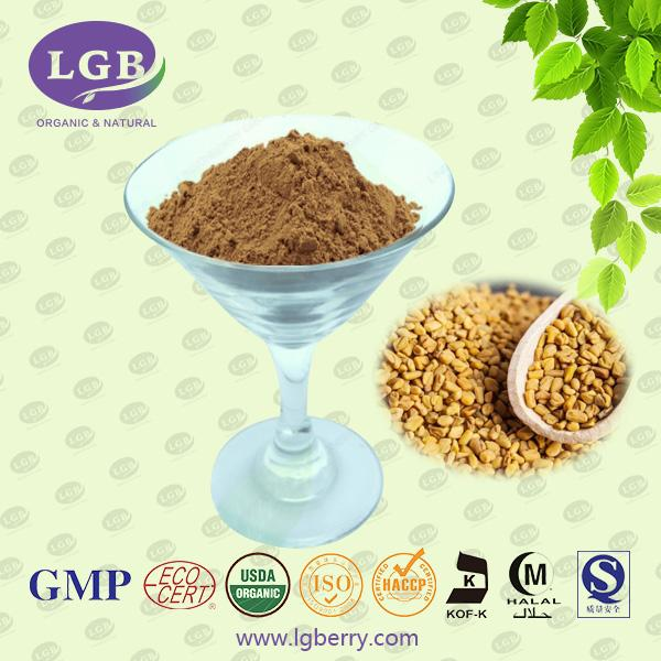 Fenugreek Seed Extract-DaXingAnLing Lingonberry Boreal Biotech Co.,Ltd.Lingonberry Group