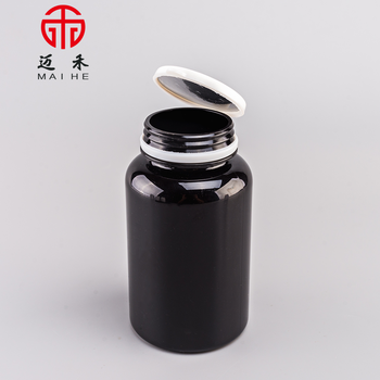 China manufacturers empty pop top plastic candy jar, View plastic candy jar, MAIHE Product Details from Zhejiang Maihe Trading Co., Ltd. on Alibaba.com