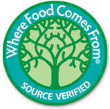 Source Verification with Where Food Comes From, Inc.