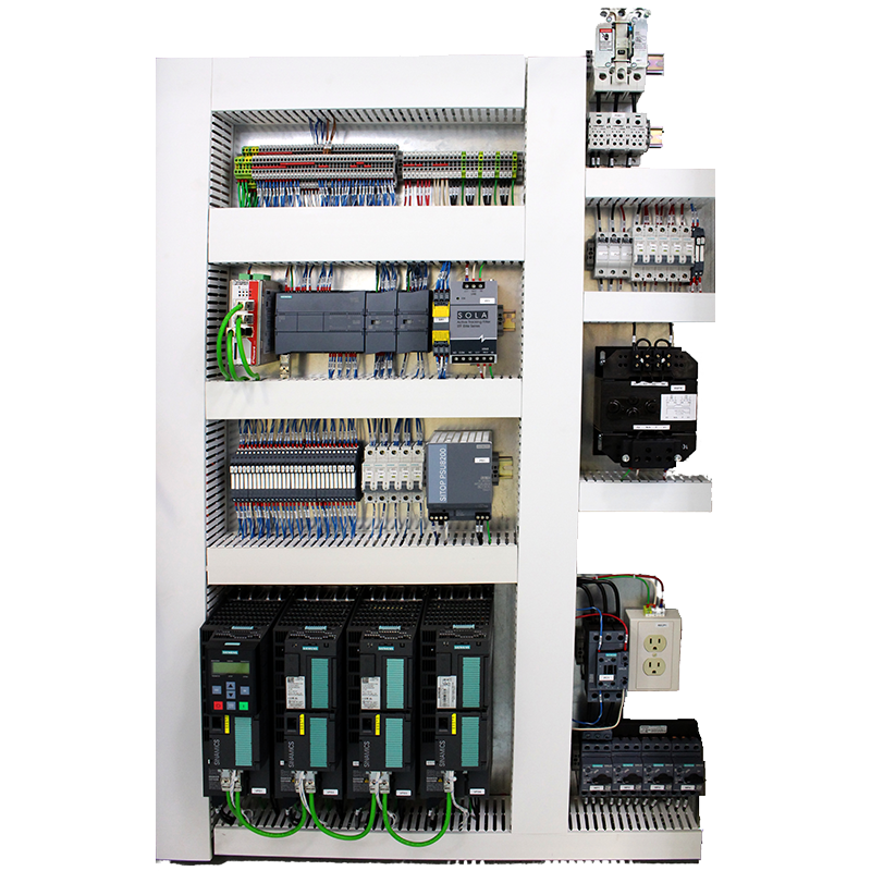 Controls : Deutsche Process