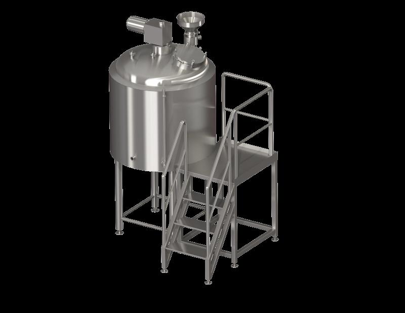 cold-brew-equipment : Deutsche Process
