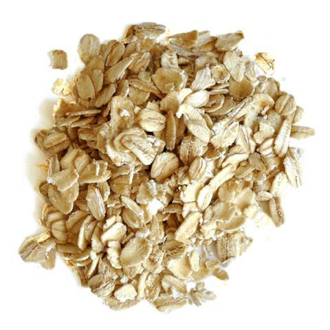 Oat Products | St. Charles Trading, Inc.