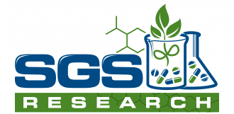 Private Label Supplement Manufacturer & Contract Supplement Packaging | SGS Research