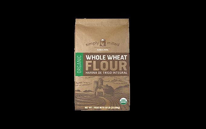 Whole Wheat Flour Supplier | Kosher & Non-GMO | Ardent Mills