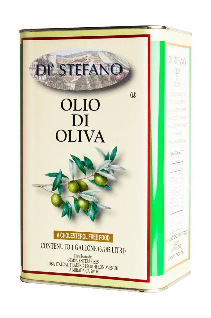 Gemsa Oils