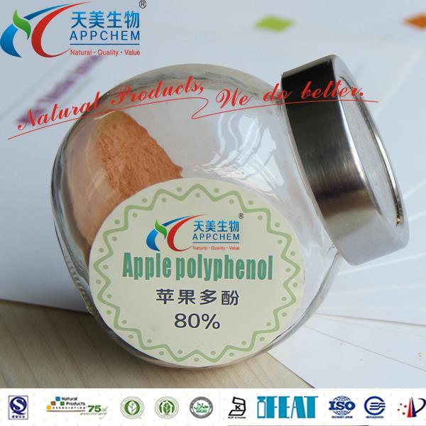 Apple Polyphenols,Apple polyphenols,Xi'an App-Chem Bio(Tech)Co.,Ltd