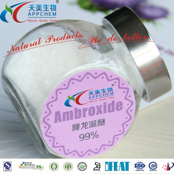 Ambroxide,Ambroxane precursor,Xi'an App-Chem Bio(Tech)Co.,Ltd
