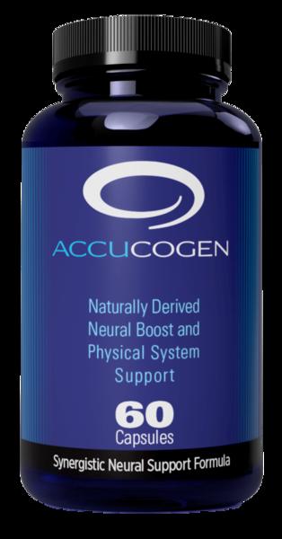 Accucogen | MolecularBioLifeInternational