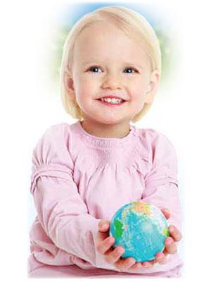 Infant & Toddler Formulas | SensoryEffects