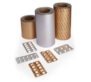 Aluminium Foils   ACG