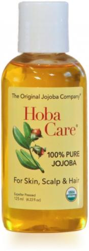 Organic HobaCare Jojoba   The Jojoba Company