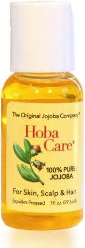 Pesticide-Free HobaCare Jojoba | The Jojoba Company
