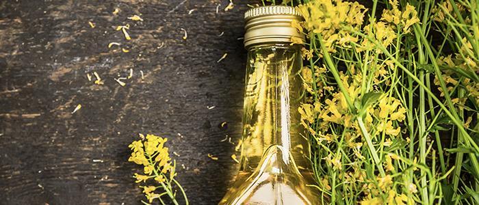 Oils & Shortenings