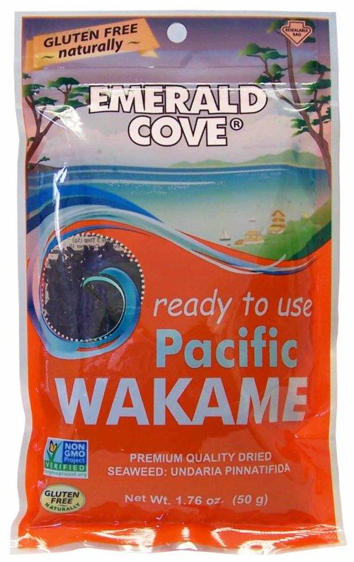 Emerald Cove Pacific Wakame - Great Eastern Sun