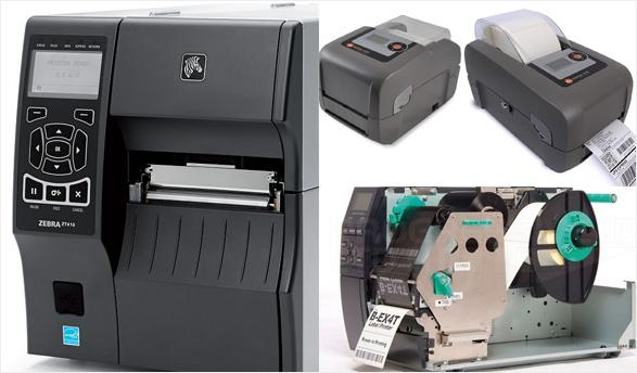 Thermal Printing Solutions | Thermal Printing Labels - IMS